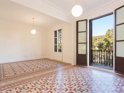 116 m² apartment for sale in Eixample Right, Barcelona