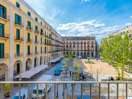 132m² Apartment for sale in Girona City, Girona