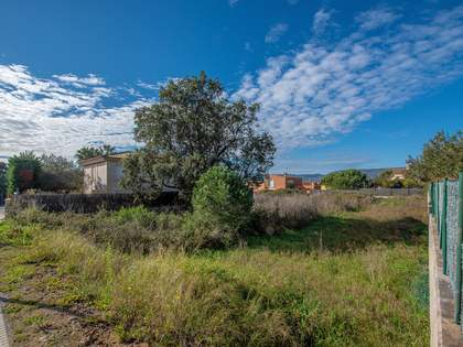 Terreno di 1,080m² in vendita a Calonge, Costa-Brava