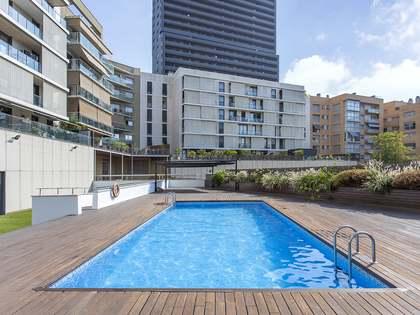116m² Lägenhet med 7m² terrass till salu i Poblenou