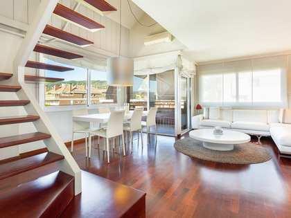 Пентхаус 153m² на продажу в Сан Жерваси - Ла Бонанова