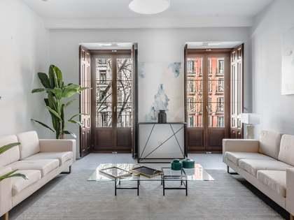 New build apartment for sale in Malasaña, Madrid - Lucas Fox