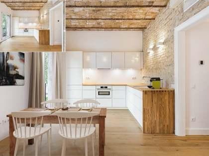 Appartement de 72m² a vendre à Eixample Droite, Barcelona