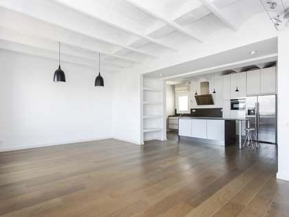 Apartmento de 185m² em aluguer em Eixample Right, Barcelona
