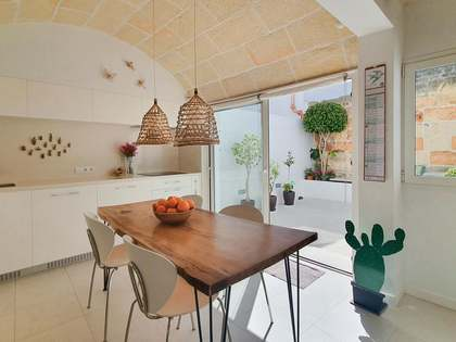 Дом / Вилла 154m², 17m² Сад на продажу в Ciudadela