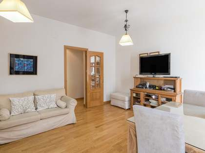 119m² Apartment for sale in Trafalgar, Madrid