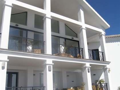 在 米哈斯, 马贝拉 547m² 出售 豪宅/别墅