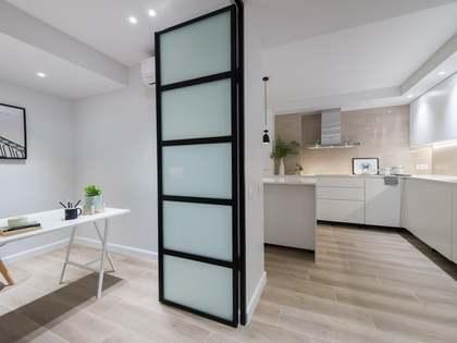 Renovated loft apartment for sale in Poblenou, Barcelona