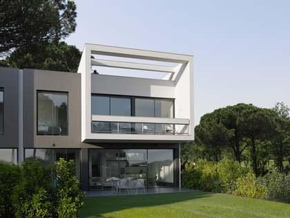Golf woning van 173m² te koop in PGA, Girona