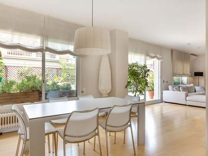 250 m² penthouse for sale in Sant Gervasi - La Bonanova