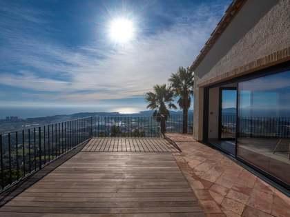 Huis / Villa van 234m² te koop in Platja d'Aro, Costa Brava