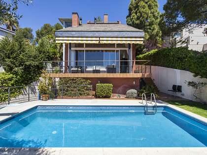 Maison / Villa de 480m² a louer à Sant Just avec 500m² de jardin