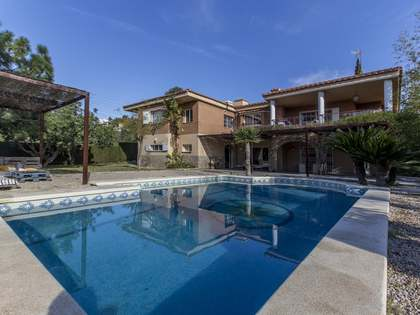 287 m² house for sale in Castellón, Spain