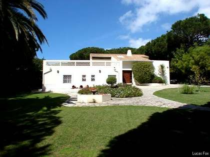 Huis / Villa van 315m² te koop in Algarve, Portugal