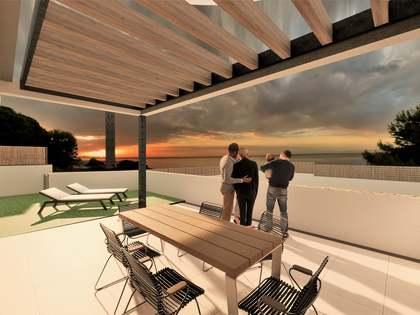 103m² Wohnung mit 106m² garten zum Verkauf in Torredembarra