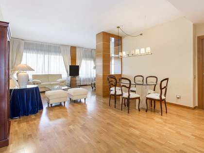 125m² apartment for sale in Vila Olímpica, Barcelona