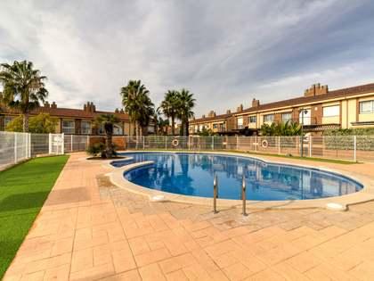 Дом / Вилла 245m² на продажу в Eixample, Таррагона