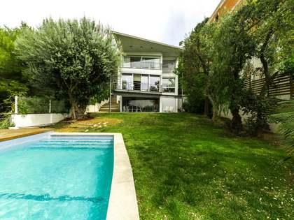 Casa de 319m² en venta en Bellamar, Barcelona