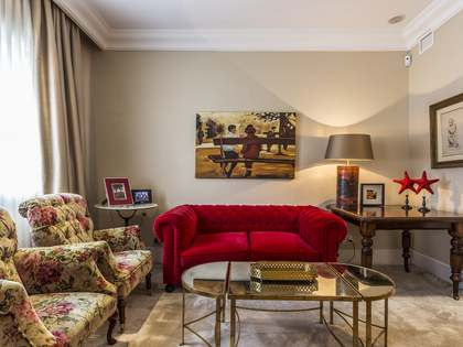 175 m² apartment for sale in Goya, Madrid