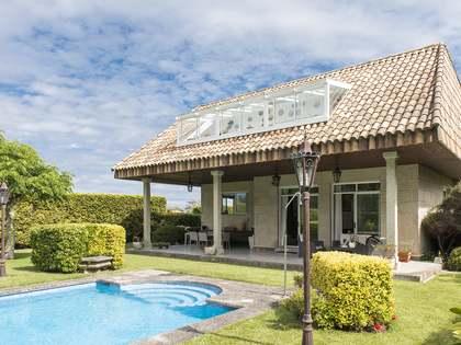 Maison / Villa de 728m² a vendre à Vigo, Galicia