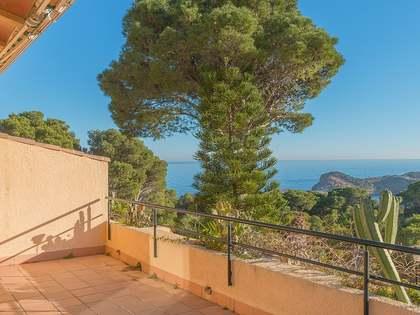 Casa / Vil·la de 155m² en venda a Sa Riera / Sa Tuna