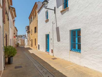 168m² House / Villa for sale in Begur Town, Costa Brava