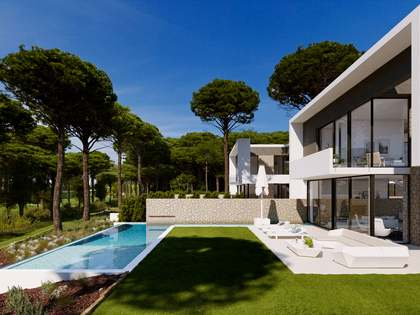 1,106m² Plot with 245m² terrace for sale in PGA, Girona