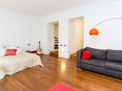 1-bedroom apartment for sale in La Latina, Madrid