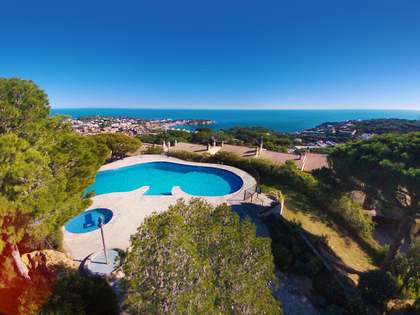 110m² Apartment for sale in Sant Feliu de Guíxols - Punta Brava