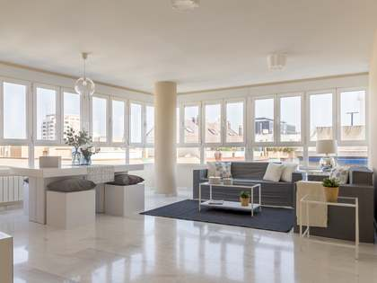 120m² Apartment for sale in El Pla del Real, Valencia