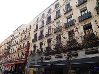 Квартира 215m² на продажу в Соль, Мадрид