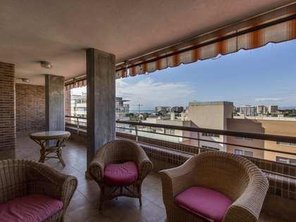 Appartement van te koop in Castellón, Spanje