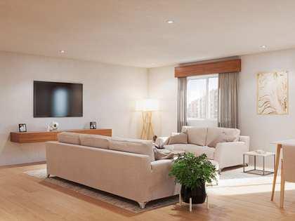165m² Wohnung mit 12m² terrasse zum Verkauf in Turó Park