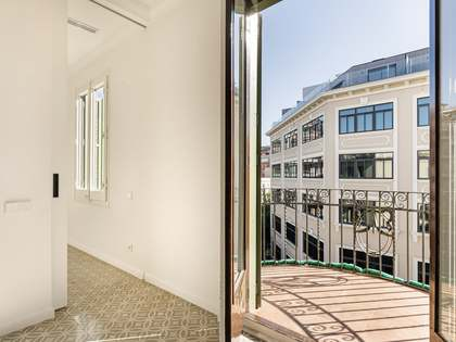 99m² Apartment for sale in Eixample Left, Barcelona