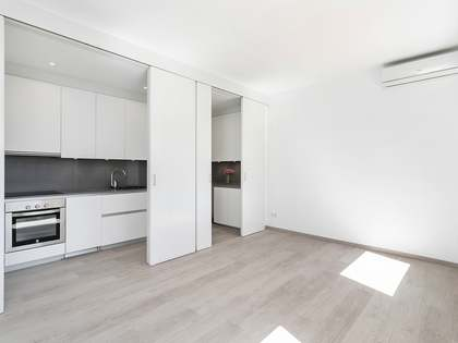 76 m² apartment for rent in Sarrià, Barcelona