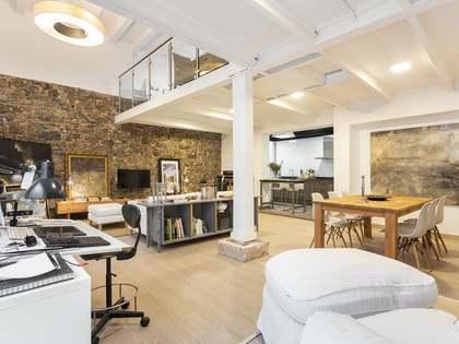 loft de 152m² en venda a Gràcia, Barcelona