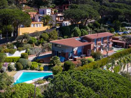 374m² House / Villa for sale in Cabrera de Mar, Barcelona