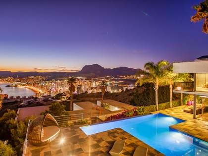 Huis / Villa van 750m² te koop in Alicante ciudad, Alicante