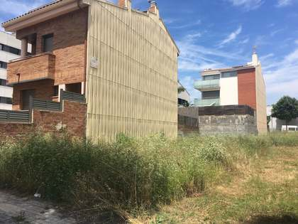 157 m² plot for sale in Vilanova i la Geltrú