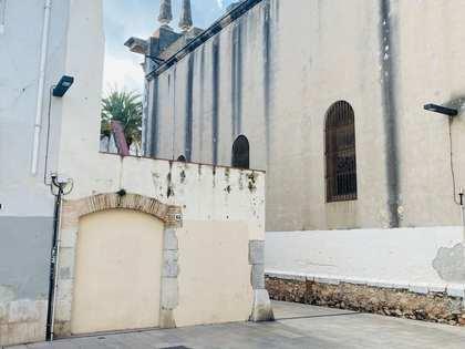 Parcela de 148m² en venta en Vilanova i la Geltrú