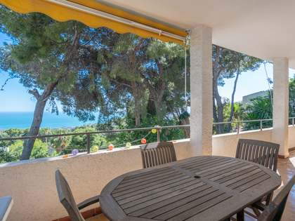389m² House / Villa with 40m² terrace for sale in East Málaga