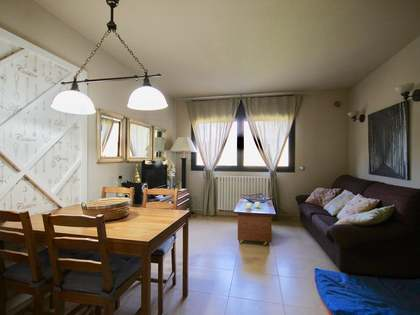 47 m² apartment for sale in Grandvalira Ski area, Andorra
