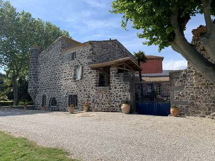 485m² Vineyard for sale in South France, France