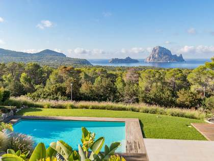 205m² House / Villa for sale in San José, Ibiza