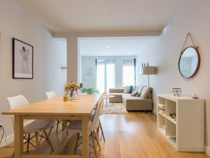 75m² Apartment for rent in Trafalgar, Madrid