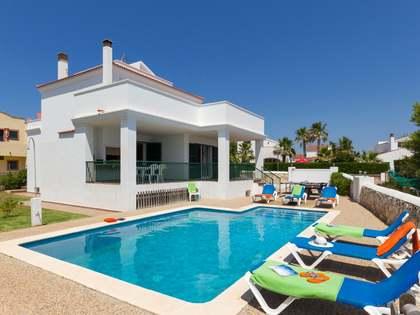 Casa / Villa de 270m² en venta en Ciudadela, Menorca