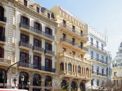 Pis de 267m² en venda a Sant Francesc, València