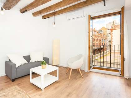 64m² Apartment for sale in El Born, Barcelona