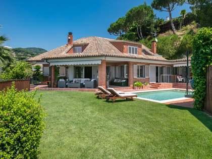 Maison / Villa de 290m² a vendre à Sant Vicenç de Montalt