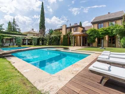 在 阿拉瓦卡, 马德里 982m² 出售 豪宅/别墅